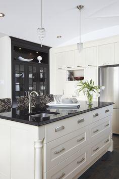- Cuisine London -  Imprégnez votre intérieur de la signature GONTHIER et découvrez des espaces pour mieux vivre votre quotidien !