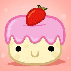 kawaii food - Cerca con Google