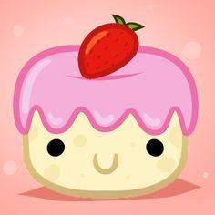 kawaii food - Cerca con Google