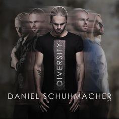 Daniel Schuhmacher – Diversity (Bonus Track Version) [iTunes Plus AAC M4A] (2013)