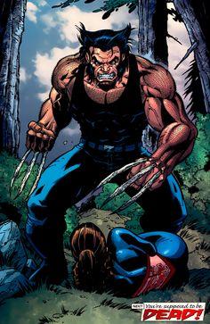 X-Men Forever 2 #3