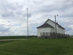 Lisa's Photo Adventures: Early June shunpiking in Southeastern Minnesota farm country.