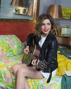 Sydney Sierota is the new indigo rd. style sweetheart - GirlsLife