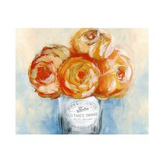 Oliver Gal Orange Juice Art Print ($22) ❤ liked on Polyvore featuring home, home decor, wall art, home wall decor, wall paper home decor, paper wall art and photo wall art