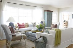 9 Totally Free Ways to Improve Your Home!