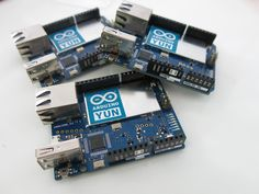 Expand your Arduino Yun disck space and install Node.js