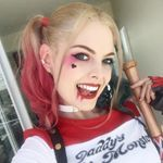 See this Instagram photo by @infamous_harley_quinn • 28.9k likes