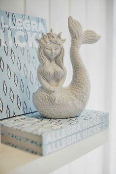 Love this Mermaid!!
