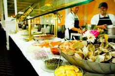 Grand Hotel Lunch Buffet | The Grand Hotel Luncheon Buffet Restaurant Reviews, Mackinac Island ...
