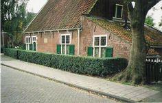 Casa di Spinoza a Rijnsburg (Leiden, Olanda), ora Museo spinoziano