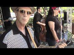 KB and the Slingtones - Oobie Doobie