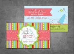 stitch business cards