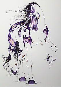 watercolor animal painting - Cerca con Google