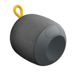 Ultimate Ears WonderBoom Bluetooth Lautsprecher (Wasserdicht mit doppeltem Anschluss) Steingrau: Amazon.de: Audio & HiFi