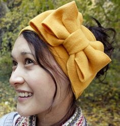 It's been getting brisk around here so I made a couple more ear warmers. This is one {below} that was inspired by a church talk that's been on my mind a lot lately…found here. With little Forget Me Nots peppered up the side. I'll admit. I so badly wanted this one to turn out better …