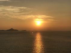 Sunset @ Lantau 煎魚灣