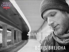 BORIS BREJCHA / Vendredi 17 juillet / Scène Grall