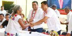 Afrooaxaqueños y mixtecos de Huazolotitlán se suman al trabajo legislativo del Diputado Samuel Gurrión