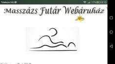 Masszázs Webáruház
