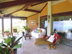 Casa de praia em Ilhabela-Arq. Bianca Farinazzo, Lydia Garcia
