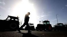 ΕΠΑΝΑΣΤΑΤΙΚΗ ☭ ΑΡΙΣΤΕΡΑ: Αυτή είναι η λίστα με τα αιτήματα αγροτών