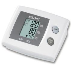 #Homedics Manual Inflate Blood Pressure Monitor, Purchase from Activeforever.com with lowest price guarantee!! #Medical
