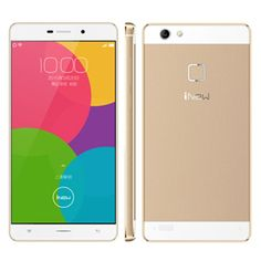 iNew L5 4G LTE 3GB RAM 32GB MTK6753 Android 5.1 Fingerprint ID 5.5 inch Mobile Phone - iNew Mobile