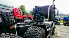 Tatra Phoenix Expedition Vehicle, Founding Fathers, Heavy Equipment, Big Trucks, Offroad, Phoenix, Shed, Military, Construction