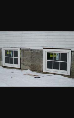 An Alternative To Bilco Doors Backyard Pinterest