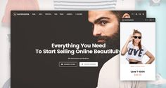 A handpicked list of the best eCommerce ready WordPress themes as of today. These themes are optimized to work with wide variety of eCommerce plugins such as WooCommerce, WP E-commerce, Jigoshop and others. All these are premium themes with a&hellip