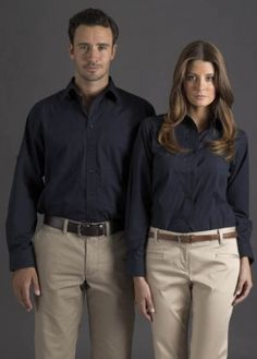 Amazing Facts On Professional Uniforms