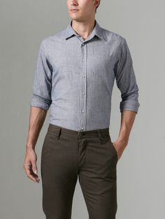 NSF Mini Houndstooth Shirt