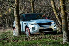 "Superturismo Dakar 20"" on Range Rover Evoque HFI-R by Simone Neri (TRC Italia) #OZRACING #RACING #SUPERTURISMO #RIM #WHEEL Ride 2, Range Rover Evoque, Top Gear, Vroom Vroom, Cars Motorcycles, Cool Cars, Dream Cars, 4x4, Jeep"