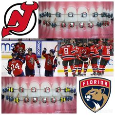 #newjersey #newjerseydevils #newark #devils #florida #essex #essexcounty #floridapanthers #miami #sunrise #panthers #broward #browardcounty #nhl #hockey #icehockey #easternconference  #braces #orthodontics #orthodontist #dental #dentist #colors #color #app #freeapp #braceson #design