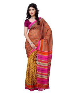 Online saree shopping India at ​sarees palace. cho​ose from a huge collecti​on of designer, ethnic, ca​sual sari, buy sarees online India for all occasions. Bollywood Designer Sarees, Indian Designer Sarees, Latest Designer Sarees, Latest Sarees, Designer Sarees Collection, Saree Collection, Sarees Online India, Saree Shopping, Casual Saree