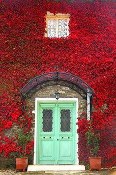Escolha a sua porta!