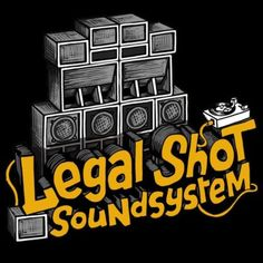 Legal Shot Sound System - Interview - La Grosse Radio Reggae ...