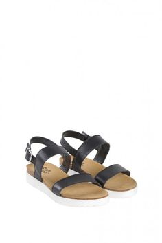 outlet pay with paypal Wide Steps Fergus Sandals exclusive sale online clearance cheap online pBhb7g