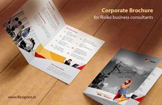 Corporate Brochure Designing & Printing for business consulting and advisory designing printing Brochure Printing, Card Printing, Printing Services, Online Printing, Corporate Brochure Design, Commercial Printing, Personalized Products, Invitation Cards, Creative Design