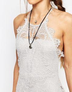 Image 3 ofFree People She's Got It Lace Slip Dress