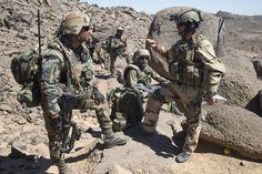 Legión Extranjera.