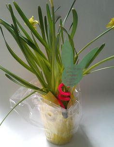 2MESSY ~ Easter Flower Pick