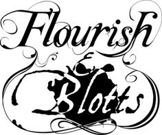 Flourish & Blotts of Diagon Alley