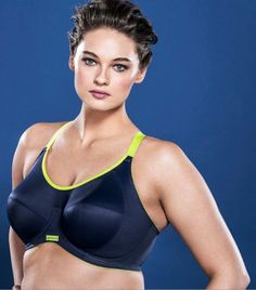 5595062006 Elomi Energise Underwire Sports Bra 8041 Fashion colors are available for a  limited time only PRE