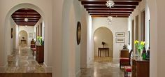 Allen Construction |New Hope Ranch Spanish Colonial Revival