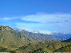 Pellamiller & Pinal de Amoles, Querétaro, México