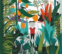 Le illustrazioni più belle della Fiera del libro per ragazzi - Il Post