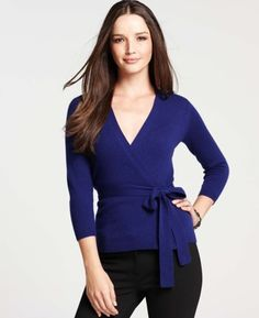 Ann Taylor - AT Sweaters $198
