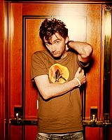 David Tennant photoset