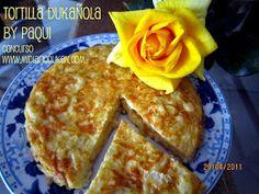 Tortulla dukañola cebolla y coliflor Pv Menu Dieta, Feel Good, Healthy Eating, Low Carb, Breakfast, Food, Mini, Fitness, Healthy Food
